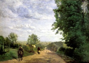 Getting to know Corot