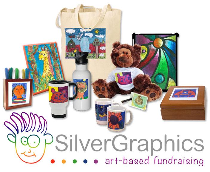 SilverGraphicsLogo