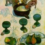 Gauguin - 3 Puppies
