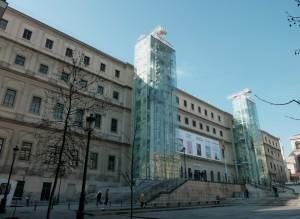 Madrid's Reina Sofia