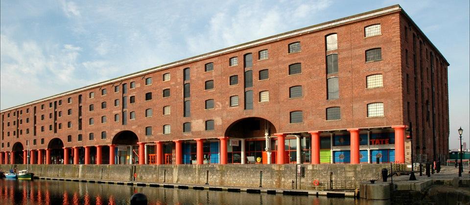 Resultado de imagen para Tate Gallery de Liverpool