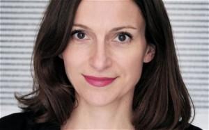 Author Sarah Thornton, c/o artinfo.com
