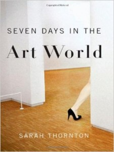 Seven Days in the Art World, c/o amazon.com